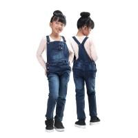 GDGIDE,jumpsuit/baju kodok anak perempuan,celana jeans overall