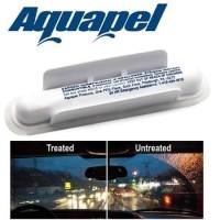 AQUAPEL Penjernih Kaca Mobil Anti Embun Air Water Rain Repellent 10mL