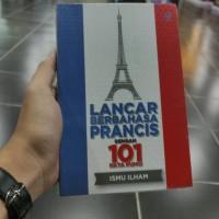 Buku Promo Lancar Berbahasa Perancis