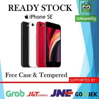 [Ready] iPhone SE 2 2020 64gb 128gb 256gb black white red Apple