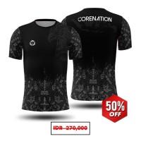 CoreNation Men Garuda Top