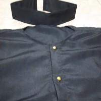 baju adat sunda pangsi anak / baju silat