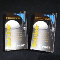 Ball Liner Boliner Pen M 0.8 PILOT