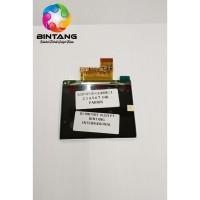 LCD IPOD CLASSIC 1/2/3/4/5/6/7 OR PB (125IPC1LOR) 24/8/20