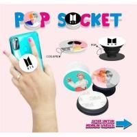 Pop Socket BTS, BT21 Custom