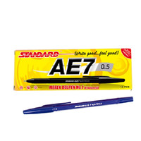 STANDARD PEN AE7 ALFATIP ISI 12 PCS
