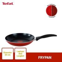 Teflon - Tefal Essentials Frypan 20cm