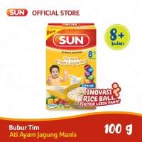 Sun Tim Instant Ati Ayam Jagung Manis Box X 1 Pcs