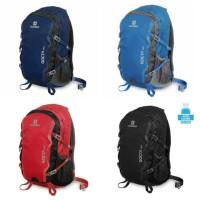 tas consina daypack consina gocta 30L include cover bag