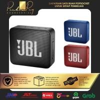 JBL GO 2 PORTABLE WIRELESS BLUETOOTH SPEAKER JBL GO SPEAKER BLUETOOTH