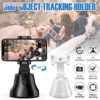 Gimbal Stabilizer AI Robot Cameraman Smart Auto Tracking Phone Holder