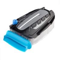 JM Maxpro V8 -Exhaust Vacuum Fan Cooler for Laptop/Notebook