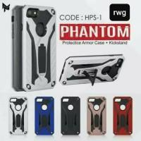 Xiaomi Redmi 5X - Mi A1 Hard Case Phantom Robot Transformer Cover MIA1
