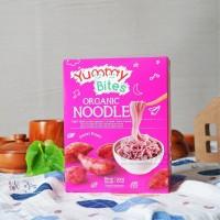 Yummy Bites Organic Baby Noodle Sweet Potato 200 gr