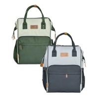 Dialogue Baby Moms Bag Back Pack + Cooler Bag DGT7516