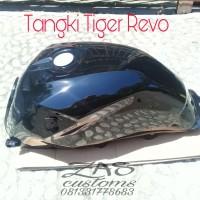 Tangki Honda Tiger Revo New Tiger Baru Bukan Seken Press pabrikan