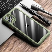 Case Iphone 7 8 Plus SE X XR XS 11 Pro Max Fullcover Armor Refraction