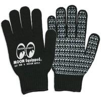 MOON Equipped Work Glove [MG603BK]