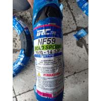 Ban Motor Standard Mio Dpn IRC NF59 70/90 Ring 14 Tubetype
