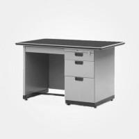 Meja Kantor Besi Alba Sp 401 Milomart12