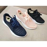 Gorun Mojo Jaring Sepatu Skechers Wanita / Skecher / Sketcher