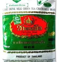 Thai Tea Green ori Chatramue 200 g