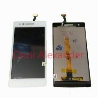 Lcd Oppo Mirror 3 Oppo R3001 Complite + Touchscreen