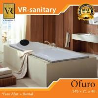 Bathtub Ofuro (FREE AFUR)