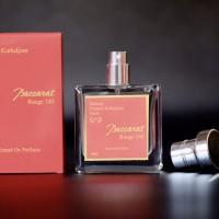 Parfum Baccarat Minyak Wangi 60 Ml Kemasan Botol