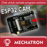 ESP32 CAM ESP 32 ESP-32 Wifi Bluetooth Face Recognition Camera OV2640