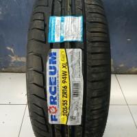 Ban Mobil 205 55 R16 Forceum Octa Di Medan