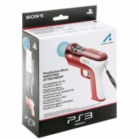 OFFICIAL PS3 PS4 Playstation Move Shooting Attachment (ORI SONY)