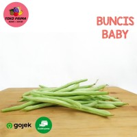 BUNCIS BABY PER 250 Gram