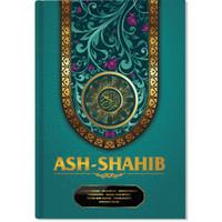 Al-Quran Utsmani Ash-Shahib A4