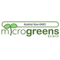 Benih Kedelai Non-GMO MICROGREENS 350gr