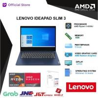 Lenovo IdeaPad Slim 3 7SID   Ryzen 5 4500U 8GB 512SSD W10 14FHD