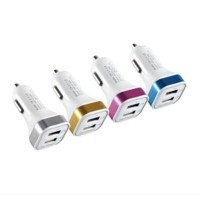 Car Charger Saver Mobil 2 Port USB