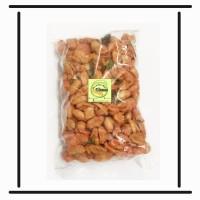 Kacang Bangkok / kacang bali bumbu pedas daun jeruk / kacang goreng ba