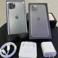 CUCI GUDANG! IPHONE 11 PRO MAX 256GB SUPER MULUS