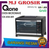 PROMO OVEN MICROWAVE OXONE OX-858BR OX 858 BR