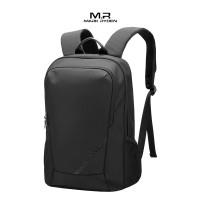 Mark Ryden MR9491 Backpack Bag USB - Tas Ransel Laptop 15 - BLACK