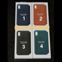 iPhone XS Max Folio Case Cover AUTOLOCK Leather Casing Hard Silicone