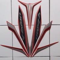 Sticker Striping Ori Yamaha Vixion Tahun 2013