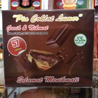 Bapia sabang/kue khas sabang Aceh rasa coklat lumer