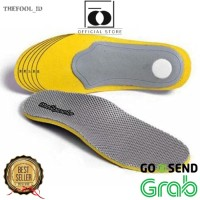 TF-ID Terlaris Arch Support Insole Medial Arch Support For Flat Foot