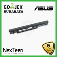 ORIGINAL Baterai Asus A46 Ultrabook A46C Series A46CA Series