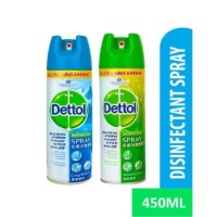 Dettol Disinfectant spray ORIGINAL 450ml Crisp Breeze