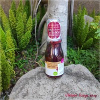 Cathy Doll Baby Bright Booster Mask Red Wine Gluta Vit C 140ml
