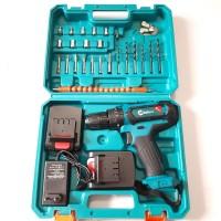 Mesin bor beton Cordless Drill 32V SH190 MAILTANK / Mesin bor baterai