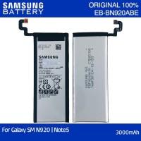 Baterai Battery Samsung Galaxy Note 5 N920 Original SEIN 100%/LR988
